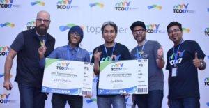 Mahasiswa Universitas Amikom Masuk Final Topcoder Open Di New York