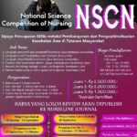 NATIONAL SCIENCE COMPETITION OF NURSING 2017