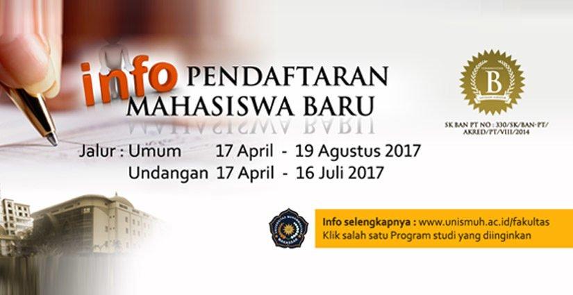 Unismuh Makassar Masih Buka PMB Hingga 19 Agustus!