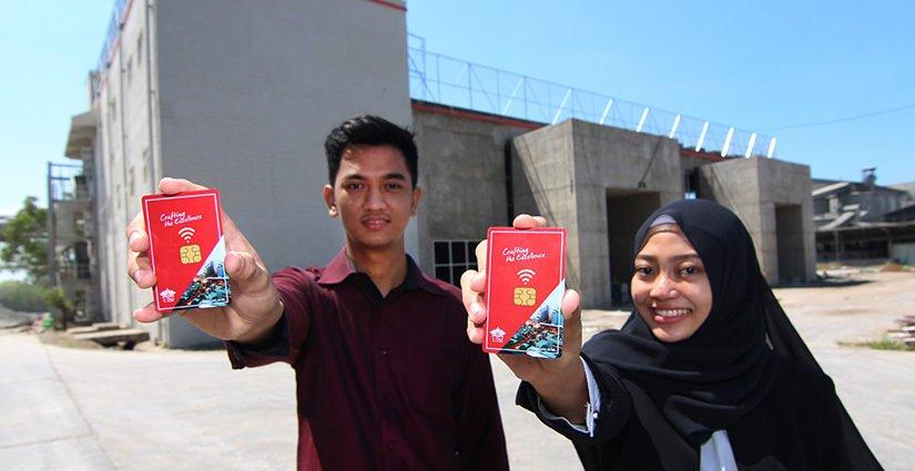 """UISI Gresik Tempati Gedung Baru Berkonsep """"Smart Campus"""""""