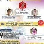 Seminar Nasional Psikologi Dan Kesehatan – UIN Raden Intan Lampung