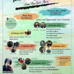 PAMERAN KARYA 2017 – Universitas Negeri Malang