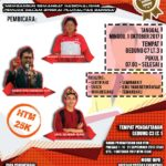 SEMINAR RUMUSAN MAHASISWA AKTIF – BEM FE UNNES 2017