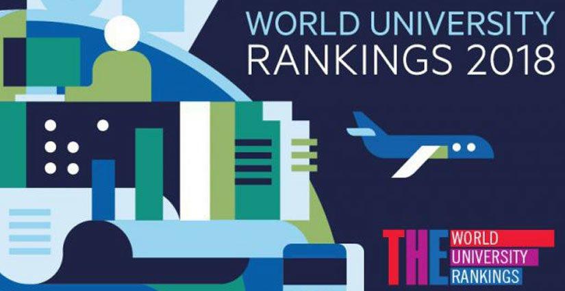 Baru Bergabung, UGM Masuk Peringkat 1000 Universitas Terbaik Dunia Versi THE