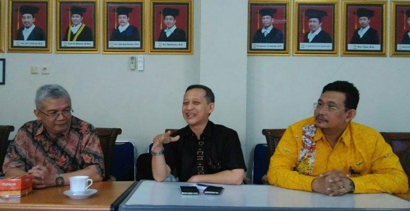 Prodi Ilmu Politik FIS UNNES Raih Akreditasi B BAN-PT