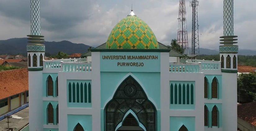 Sambut Milad Ke-53, UMP Bangun Kampus 3 Di Purworejo