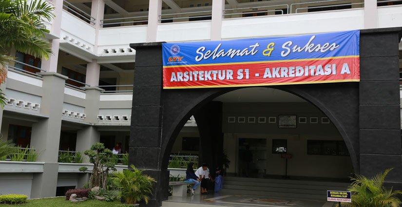 Universitas Teknologi Yogyakarta Masih Buka PMB Reguler 2017!