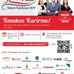 Stikom Surabaya Job Fair