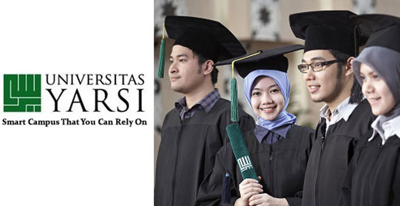 Universitas Yarsi Buka Penerimaan Mahasiswa Baru Tahun Akademik 2018/2019