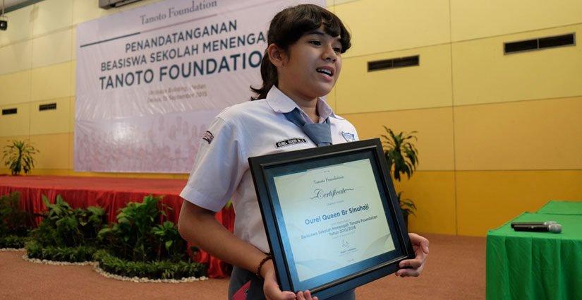 6 Macam Tawaran Beasiswa Tanoto Foundation Yang Wajib Kamu Ketahui