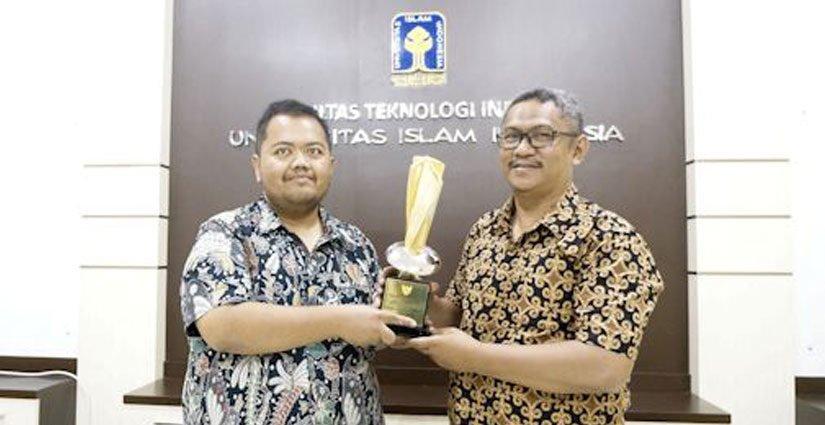 Universitas Di Yogyakarta Ini Raih Penghargaan Subroto 2017