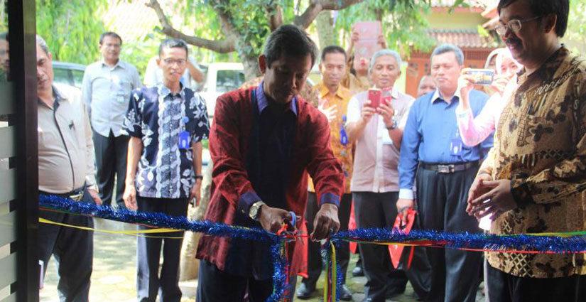 BSN Resmikan SNI Corner Di UM Magelang