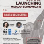 Grand Launching Majalah Economica 59 – FEB Universitas Indonesia