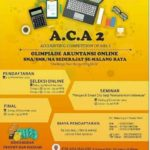 Accounting Competition of Asia 2