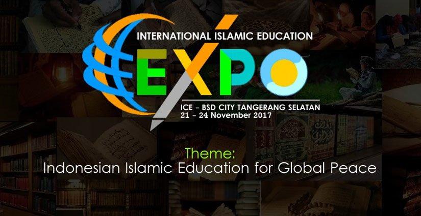 Kemenag Gelar Pameran Pendidikan Islam Internasional Selama Empat Hari