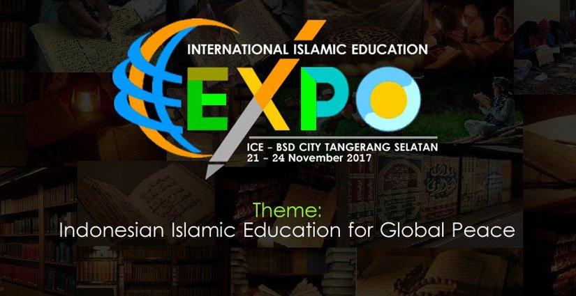 kemenag-gelar-pameran-pendidikan-islam-internasional-selama-empat-hari