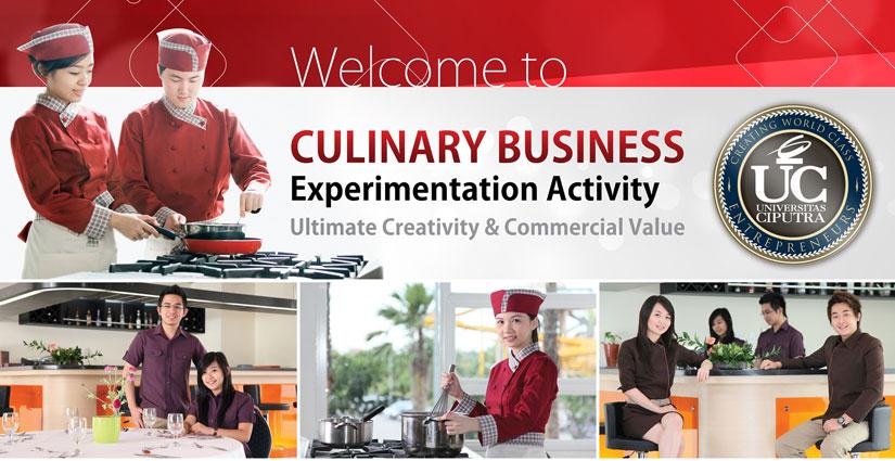 Ingin Kuliah Sambil Bisnis Kuliner? Masuk Jurusan Ini Yuk!