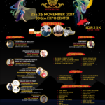 MANGAFEST 2017 – Jogja Expo Center (JEC)