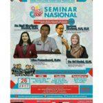Seminar Nasional – DEMA FST UIN Maulana Malik Ibrahim Malang