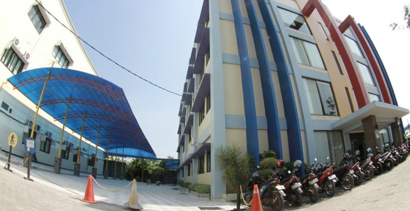 STIKES Harapan Bangsa Purwokerto Buka PMB 2018/2019, Mau Daftar?