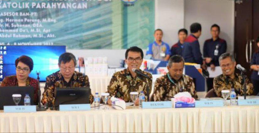 Universitas Swasta Tertua Di Jawa Barat Ini Raih Akreditasi A