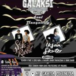 "GALAKSI Vol. 9 – ""Soul and Tranquility"" Polinema"