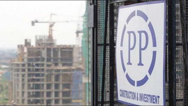 Lowongan Kerja Besar-Besaran PT PP (Persero)