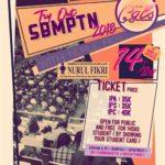 Yuk Ikuti Try Out SBMPTN 2018 Di SMA N 14 Jakarta!