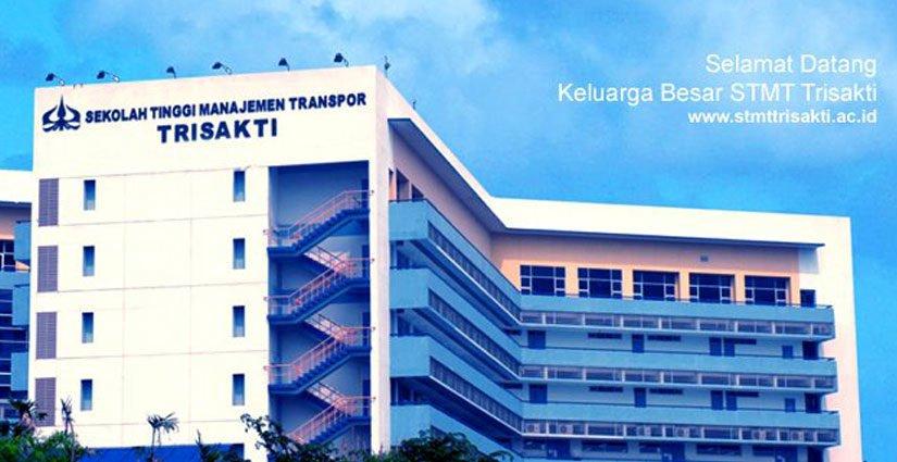 Penerimaan Mahasiswa Baru Jalur Reguler STMT Trisakti Dibuka!
