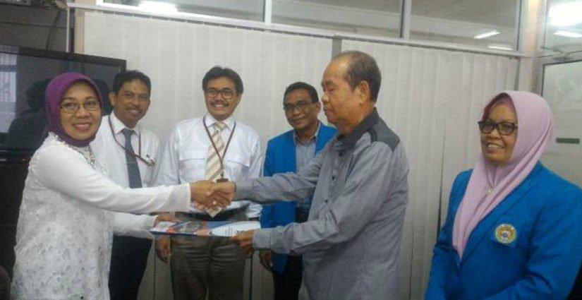 Tahun Ajaran Baru, Universitas Islam Makassar Buka Prodi Hukum