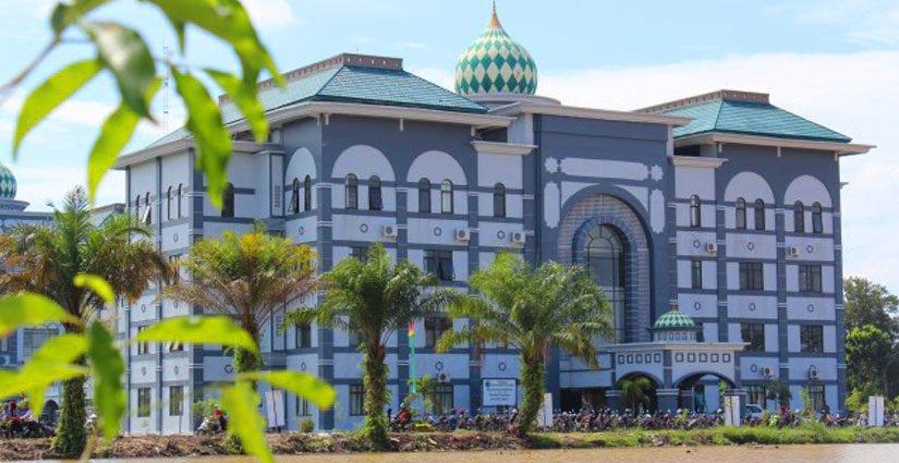 Cari Jurusan PMI Terakreditasi A? Di UIN Suska Riau Tempatnya!
