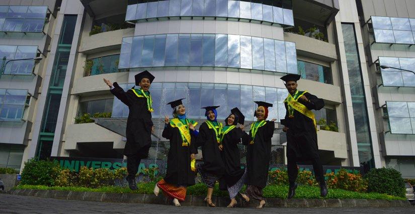 Jadwal Penerimaan Mahasiswa Baru Unisa Yogyakarta T.A 2018/2019