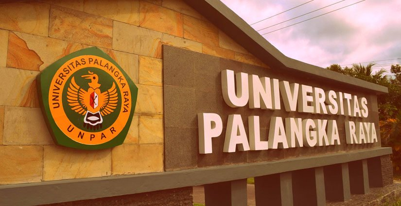 Universitas Palangka Raya Rayakan Natal Penuh Sukacita