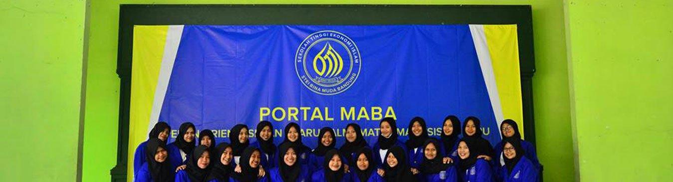 Sekolah Tinggi Ekonomi Islam Bina Muda Bandung