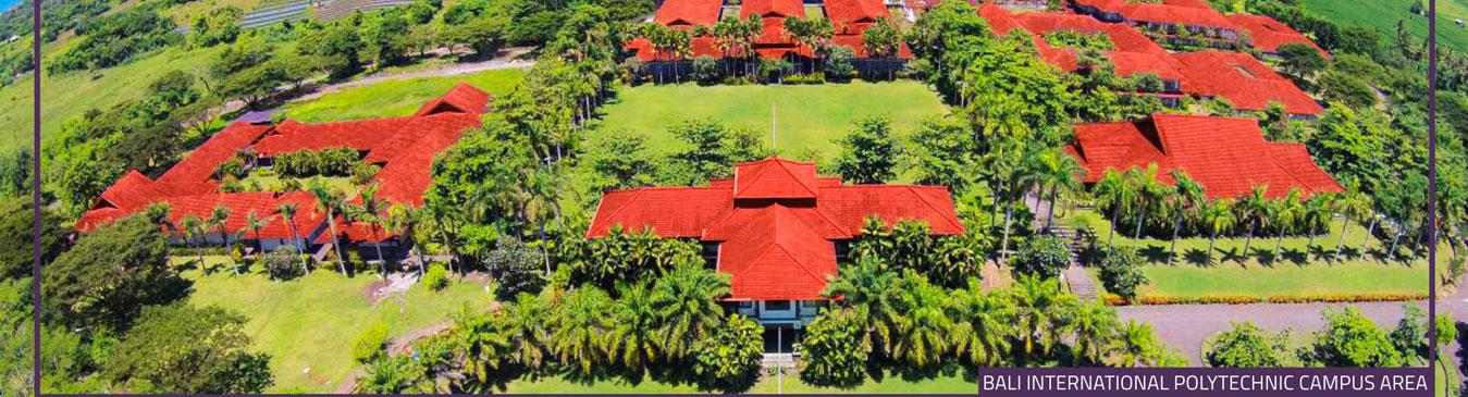 Politeknik Internasional Bali
