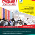 Indonesia International Education & Training Expo (IIETE) – FREE HTM