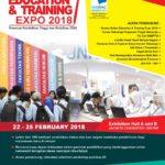 Indonesia International Education & Training Expo (IIETE) – FREE HTM