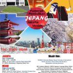Pameran Pendidikan Jepang 2018