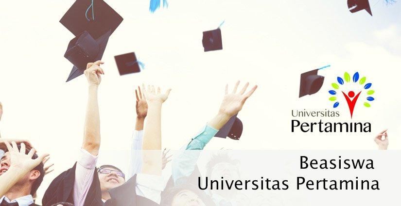 100 Peraih Nilai UM Universitas Pertamina Terbaik Bebas Biaya SPI