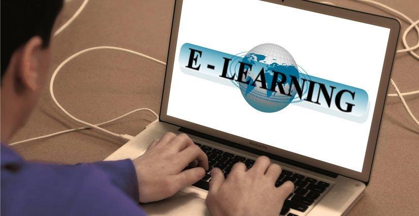 Menristekdikti Dorong Kampus Buka Sistim Belajar E-Learing