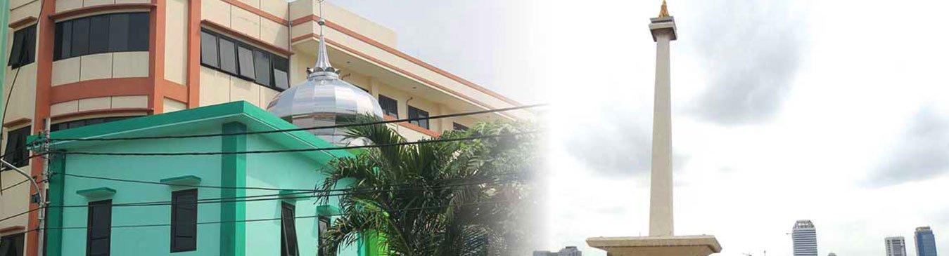 Universitas Nahdlatul Ulama Indonesia