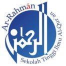 Sekolah Tinggi Al Qur'an Ar Rahman Jonggol Bogor