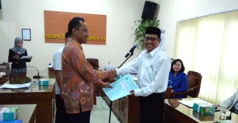Universitas Islam Batik Surakarta Buka Prodi Peternakan S1