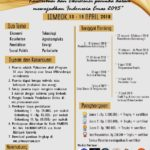 National Essay Competition (NEC) 2018 – Universitas Mataram