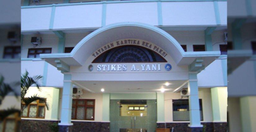 Hasil Merger, Universitas Jenderal Ahmad Yani Yogyakarta Resmi Berdiri