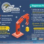 TOSSAKA 14th – Try Out SBMPTN Jakarta
