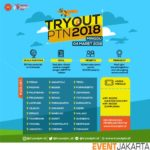 Try Out SBMPTN 2018 – Yayasan Indonesia Bisa