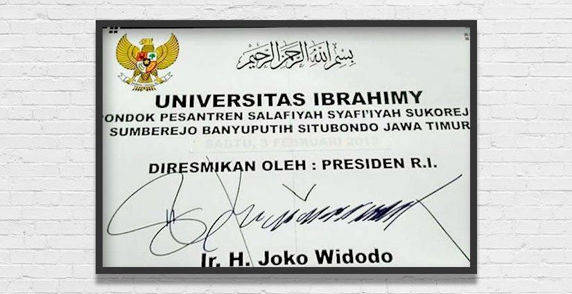 IAI Ibrahimy Situbondo Alih Status Jadi Universitas!