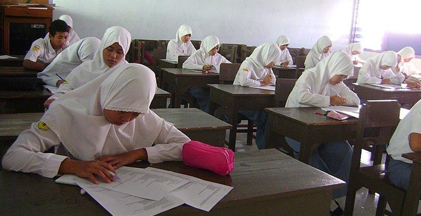 Tahun Ini, Siswa Dapat Mencetak Sendiri Hasil Ujian Nasional