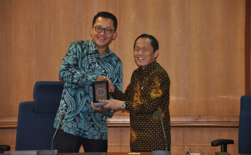 Bakrie and Brother Gandeng ITB dalam Program Pengembangan Teknologi Transportasi Masa Depan
